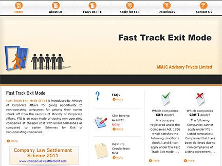 company law settlement scheme 2011