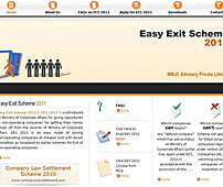 Online Guide to Easy Exit Scheme