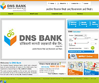 Web Development for Banking